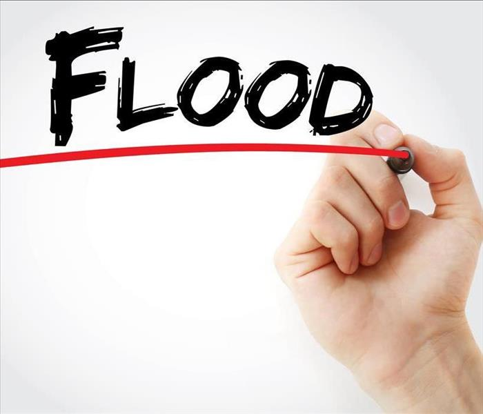 Commercial Quality Tools To Assist With Restoring Your Business From Flood Damage In Drexel