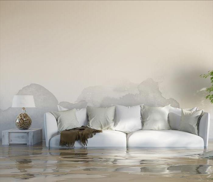 Water Damage Drexel Water Damage- Takes Urgency And Complete Focus