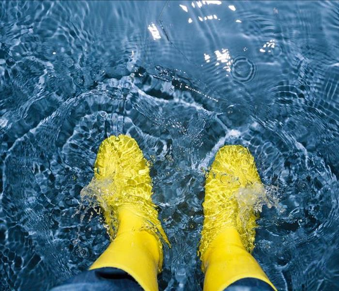 Water Damage The Importance Of Using A Water Damage Restoration Company in Hildebran