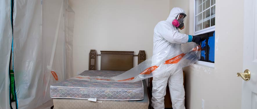 Morganton, NC biohazard cleaning